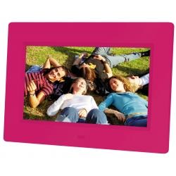 BRAUN DigiFrame 709 (pink)