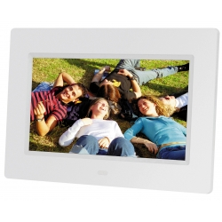 BRAUN DigiFrame 711 (white)