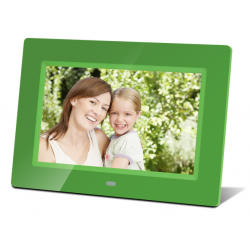 BRAUN DigiFrame 711 (green)
