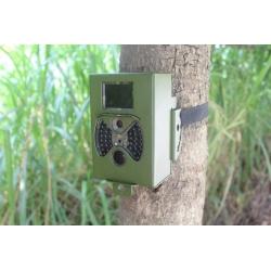 BRAUN Schutzgehäuse für Scouting Cam Black300 /...