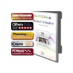 Silverfast AI Studio 8 für MultiMag SlideScan 7000