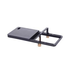 Action Cam Adapter für BRAUN Panolit Smartphone Gimbal