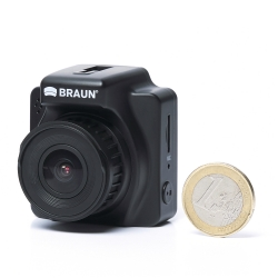 BRAUN B-BOX T6 Dashcam