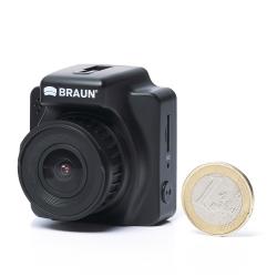 BRAUN B-BOX T6 Dashcam