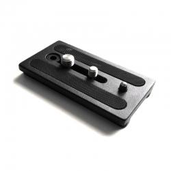 Schnellwechselplatte für PVT 185