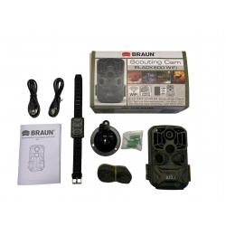 BRAUN Scouting Cam Black800 WiFi
