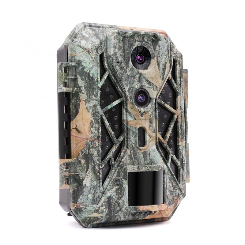 BRAUN Scouting Cam Black820 Dual Sensor