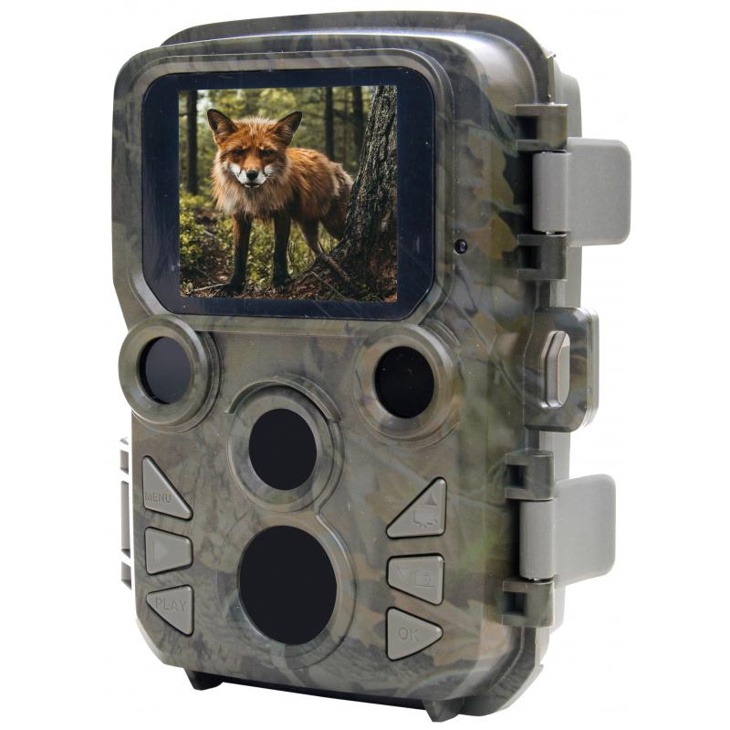 BRAUN Scouting Cam Black800 Mini