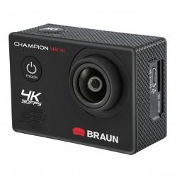 BRAUN Champion 4K III