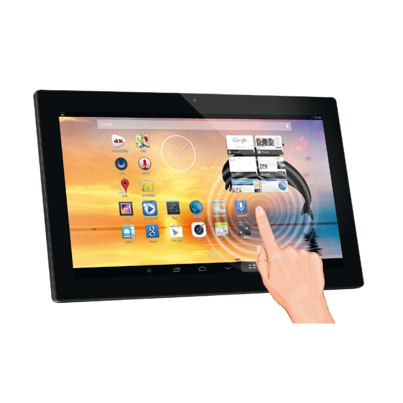 """All-In-One Frame 21.5"""" Android Touch"""