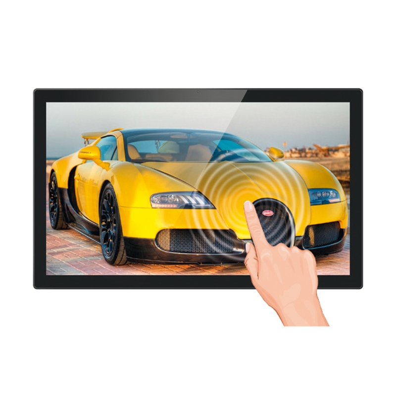 """All-In-One Frame 24"""" Android Touch"""