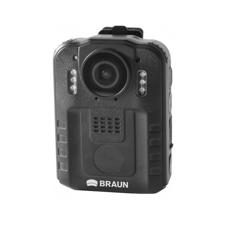 BRAUN Bodycam BCX2