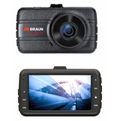 BRAUN B-BOX T5 Dashcam