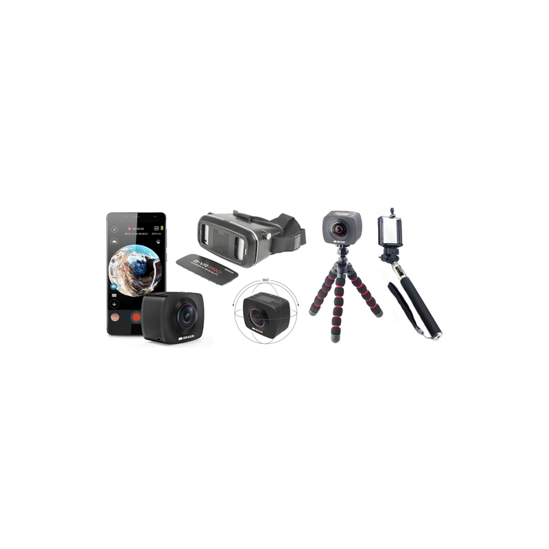 BRAUN 360° VR Bundle