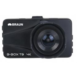 BRAUN B-BOX T9 Dashcam