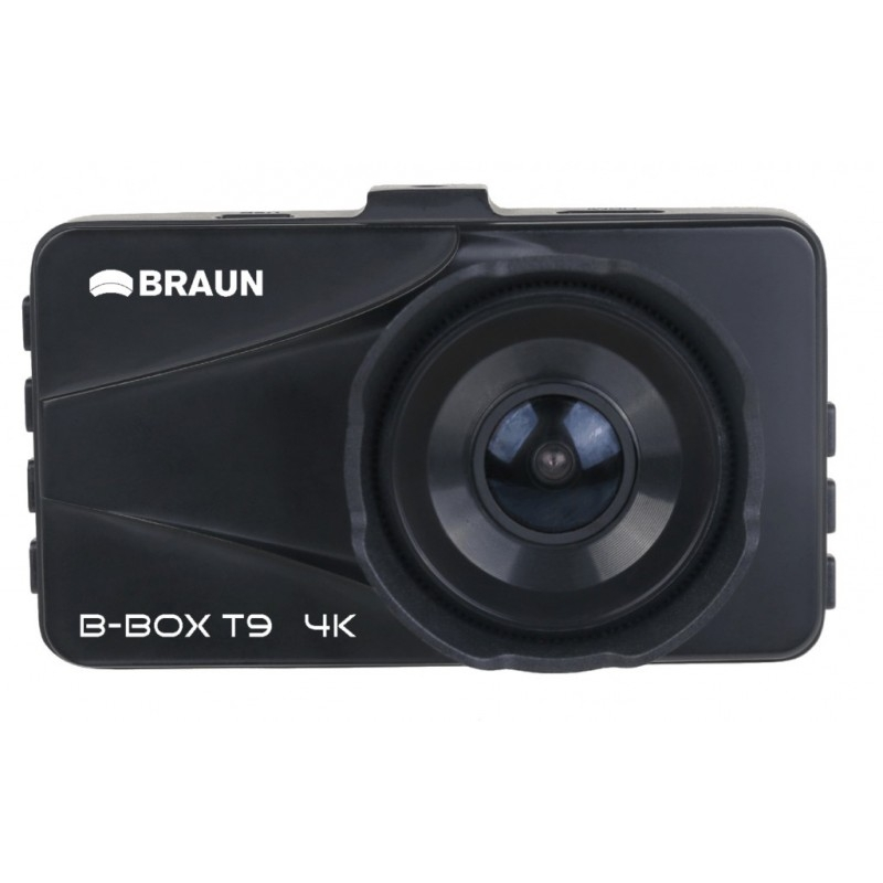 BRAUN B-BOX T9 Dashcam