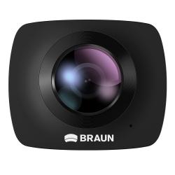 BRAUN Champion 360
