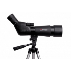 BRAUN Ultralit®-Spektiv 20 – 60 x 60