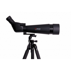 BRAUN Ultralit® Spotting Scope 20 – 60 x 80