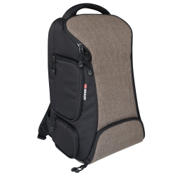 BRAUN Alpe Daypack Earth