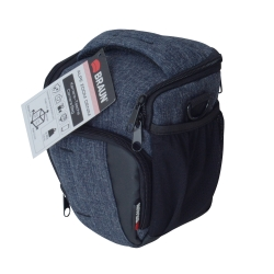 BRAUN Alpe Zoom Denim