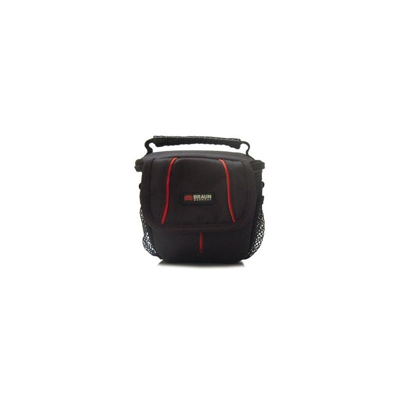 BRAUN Asmara Compact 100 Black
