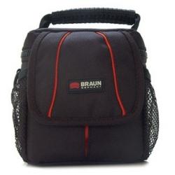 BRAUN Asmara Compact 200 Black