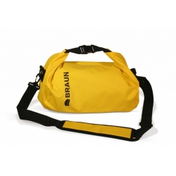 BRAUN Splash Yellow