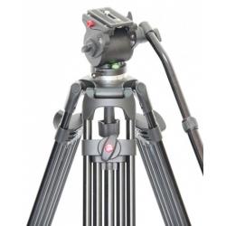 BRAUN Professional Video-Stativ PVT 185