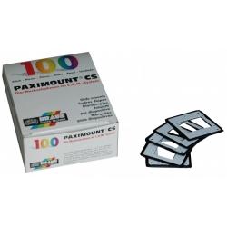 Paximount CS Diarahmen 100 Stück