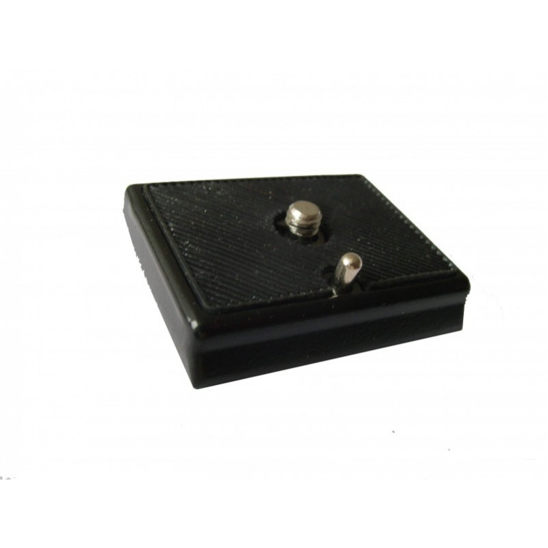BRAUN Quick Release Plate for PT 5000
