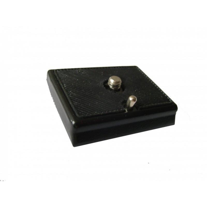 Schnellwechselplatte für PT 5000