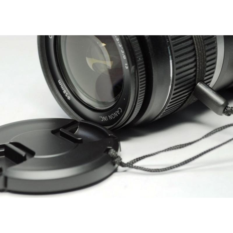 BRAUN Professional Lens Cap 52 mm