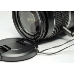 BRAUN Professional Lens Cap 58 mm