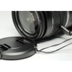 BRAUN Professional Objektivdeckel 62 mm