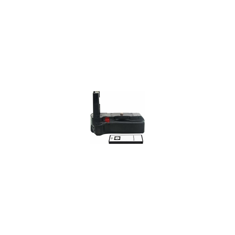 BRAUN Battery Power Grip PB-D5000H