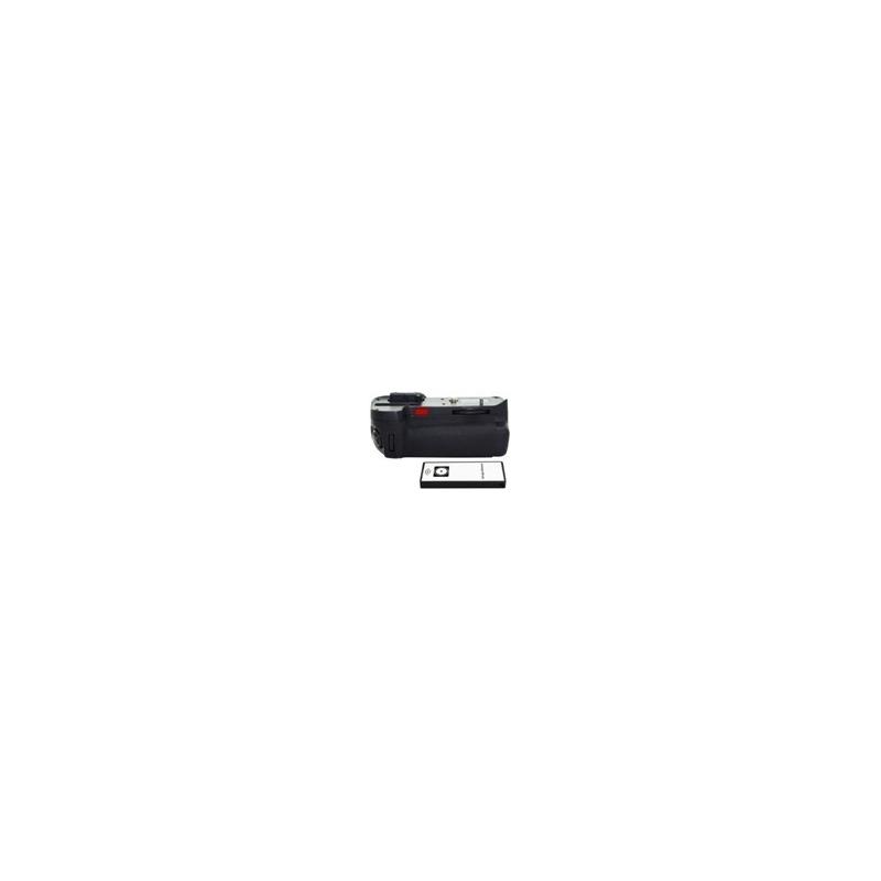 BRAUN Battery Power Grip PG-D11H für NIKON D7000