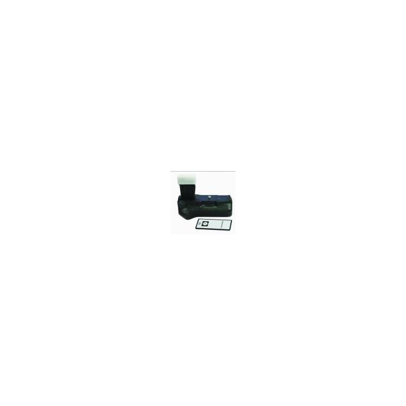 BRAUN Battery Power Grip PG-E8H für Canon 550D/600D/Rebel T2I