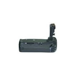 BRAUN Battery Power Grip PG-E9 for Canon EOS 60D