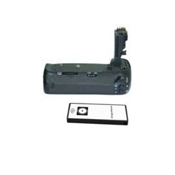 BRAUN Battery Power Grip PG-E9H for Canon EOS 60D