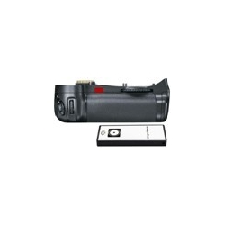 BRAUN Battery Power Grip PB-D10H FOR NIKON...