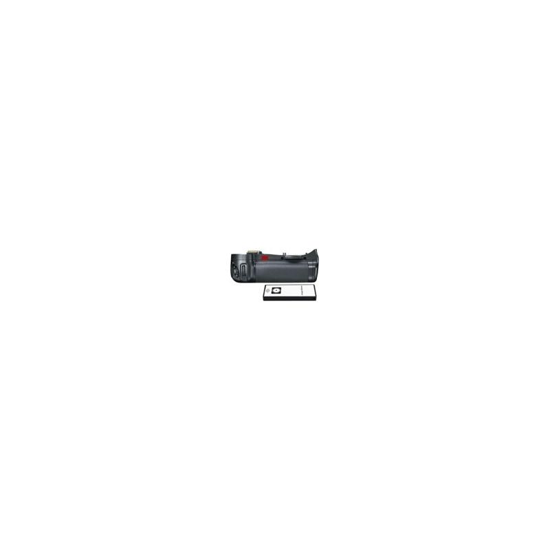 BRAUN Battery Power Grip PB-D10H für Nikon D300/D300S/D700
