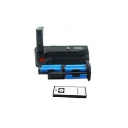 BRAUN Battery Power Grip PB-D3100+ für NIKON D3100