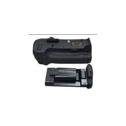 BRAUN Battery Power Grip PB-D12 for Nikon D800/D800S