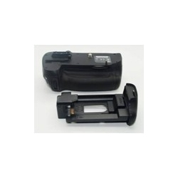 BRAUN Battery Power Grip PG-D14 für NIKON D600