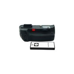 BRAUN Battery Power Grip PG-D14H für NIKON D600